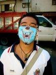 fun fun mask